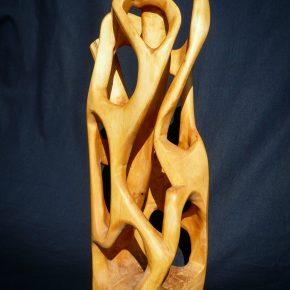 Galerie Holz Skulpturen
